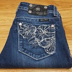 MISS ME Jeans 💎 JP5473B BOOT 26